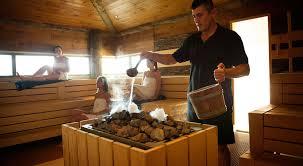 opgietritueel sauna