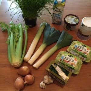 groente-omelet