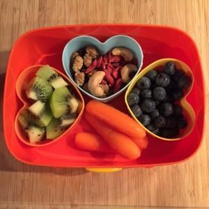 Tips om je kinderen gezonder te laten eten