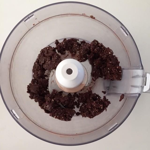 Ingrediënten snickers zonder geraffineerde suikers