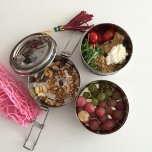 Lunchbox van Boho tiffin