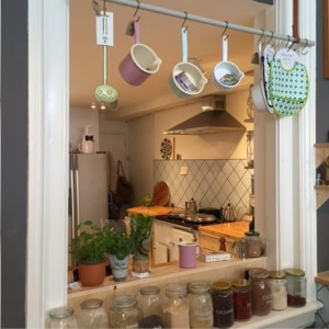 Lunchen bij Biogondisch en Theekamer Pien in Breda