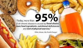 Zijn dikke mensen ongezonder dan dunne mensen?