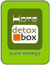Detox met 7-daagse HomeDetox Box