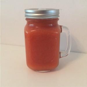 slowjuice sap wortel tomaat ui