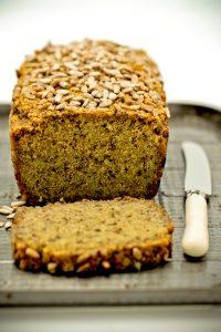 Quinoa Chia Brood
